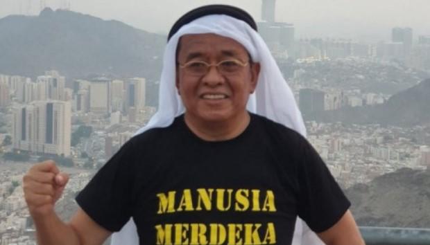 Ingat Jokowi Bilang Uang Rp11.000 Triliun di Luar Negeri, Said Didu: Sudah 5 Tahun Tapi Belum Dibuka