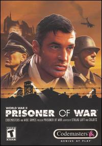 World War II Prisoner of War PC [Full] Español [MEGA]