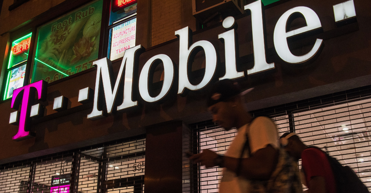 T-Mobile Czech Employee Steals and Sells 1.5 Million Users Data
