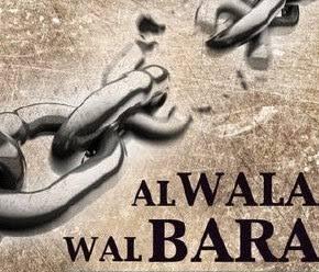 Menisbatkan diri kepada salafy tapi tak paham al-walaa dan al-baraa