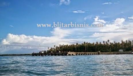 sangat berbagai tersebar di beberapa pulau di indonesia 3 Destinasi Wisata Pantai Pulau Nias Yang Wajib Anda Kunjungi