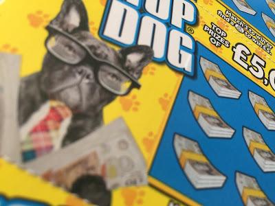 £1 Top Dog