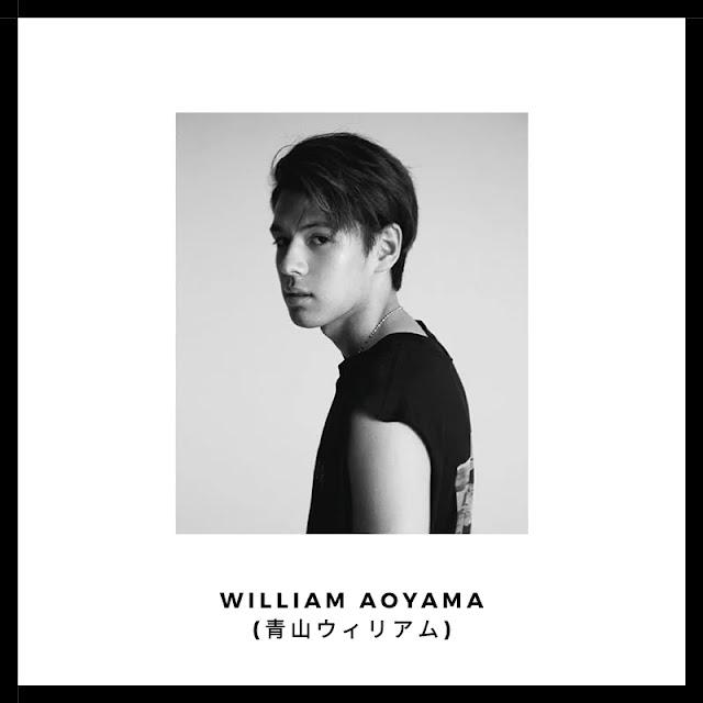 WILLIAM AOYAMA (青山ウィリアム)