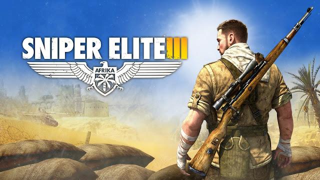 تحميل لعبة  Sniper Elite 3 كاملة برابط مباشر تورنت