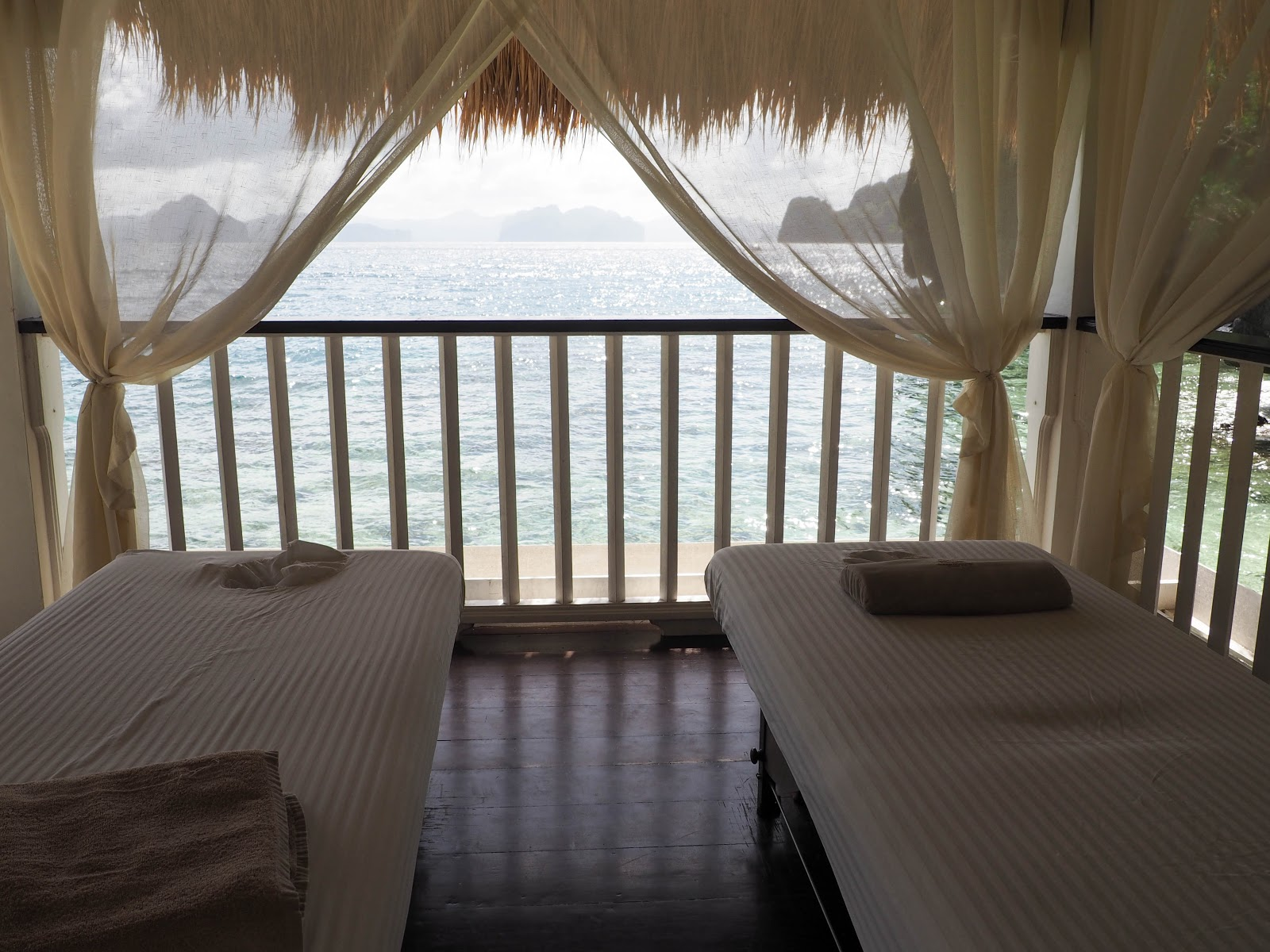 Minoloc Island El Nido Resort