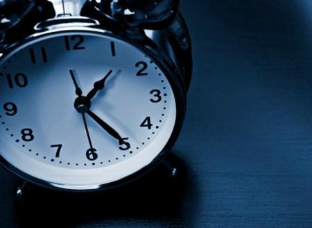 reloj dormir