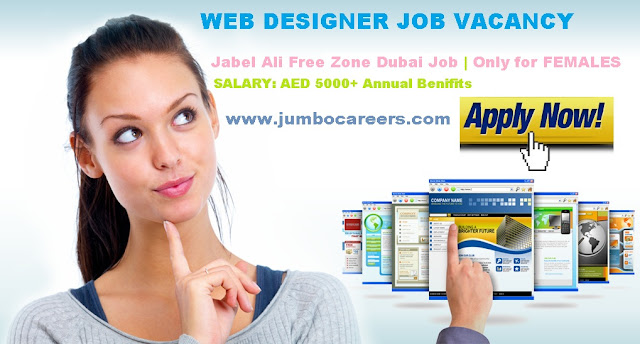 IT Jobs for Females in Dubai 2018. Office jobs for ladies in Dubai 2018.