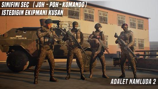 Adalet Namluda 2 Apk+Data Free on Android Game Download