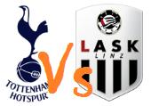 Prediksi Tottenham Hotspur vs LASK Linz