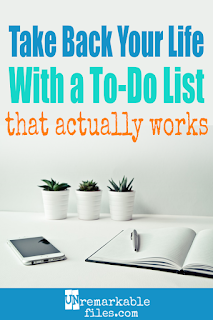 Moms, do you ever feel like you work hard all day and get nothing accomplished? I used to be overwhelmed on a daily basis, but the simple act of writing these 3 lists helped me get organized, manage my time better, and actually get my to-do list finished by the end of the day! #mom #todolist #timemanagementformoms #sahm #parentingtips