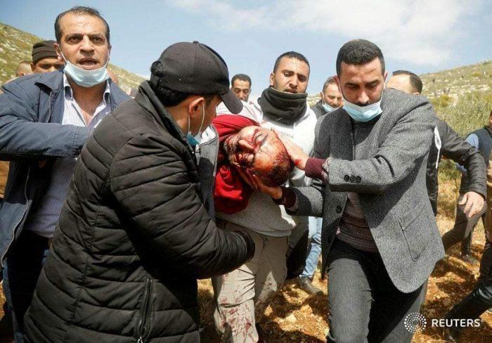 Biadab! 'Israel' Tembak Mati Muadzin Palestina