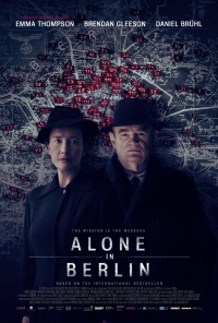 Alone in Berlin Movie