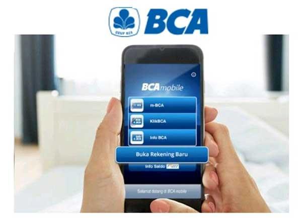 Cara Mendaftarkan Nomor HP di BCA Mobile Tanpa ke CS