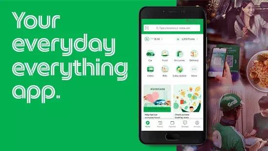 Aplikasi Kurir Online Terbaik dan murah-3
