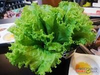 baguio lettuce, All4U Unlimited Grill & Shabu Shabu, Masinag