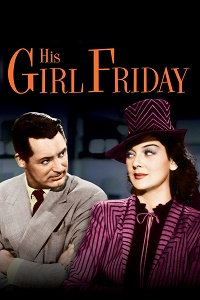 Watch His Girl Friday Online Free in HD