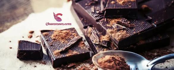 فوائد الشوكولاتة موقع شمام
