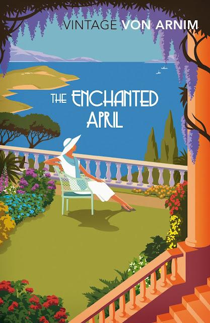 Books similar to The Enchanted April / Un abril encantado