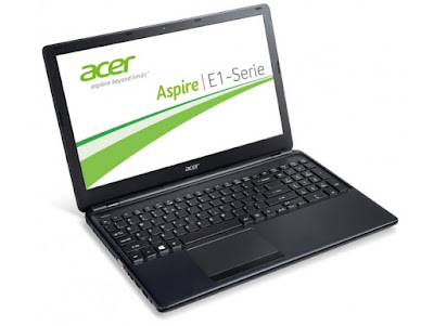 Acer E1-572G - Laptop Gaming Terbaik