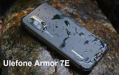 مواصفات و سعر موبايل و هاتف/جوال/تليفون يوليفون Ulefone Armor 7E - الامكانيات/الشاشه/الكاميرات/البطاريه يوليفون Ulefone Armor 7E -  ميزات يوليفون Ulefone Armor 7E