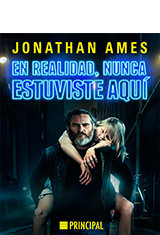 You Were Never Really Here (2017) BDRip m1080p Español Castellano AC3 5.1 / ingles AC3 5.1