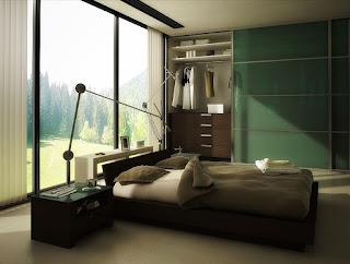 اروع الوان غرفة النوم المناسبة لذوقك
