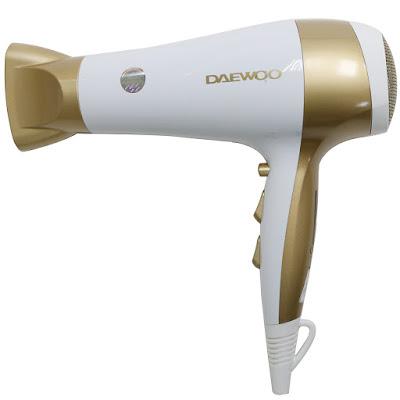Máy sấy tóc Daewoo DWH-97 - nhận xét mới & giá bán