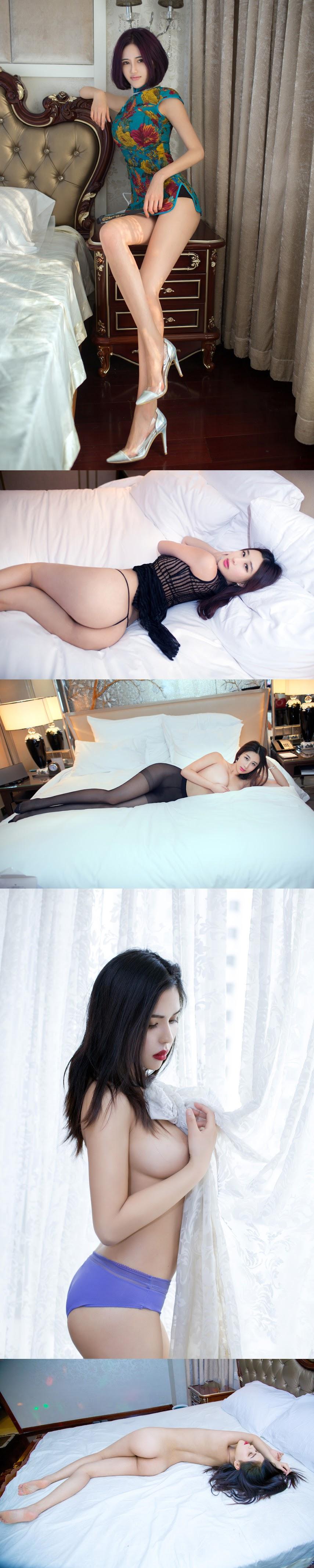 TuiGirl 52 王俪丁 sexy girls image jav