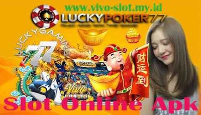 Slot Online Apk