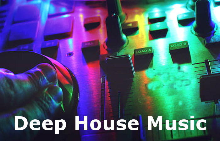 Deep House Music- Top Best 50 Royalty Free Music Download