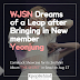 WJSN Dreams of a Leap after Bringing in New Member Yeonjung