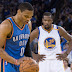 By the Numbers: OKC's Big 3 Outpower GSW's Super Trio