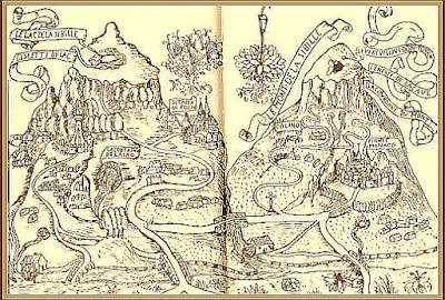 monte sibilla grotta della sibilla
