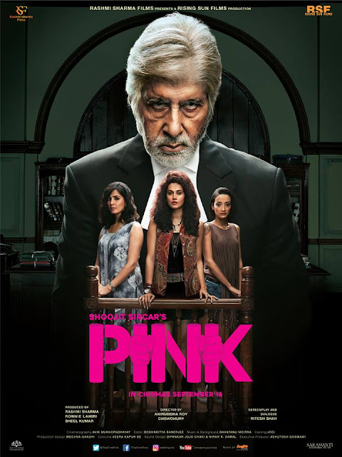 Image result for pink hindi film