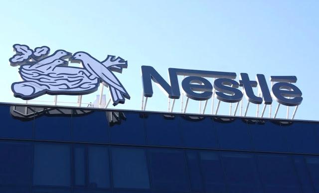 Nestlé productos no son saludables