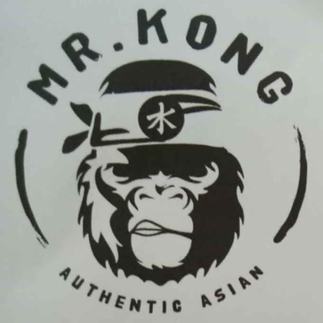 mr. kong