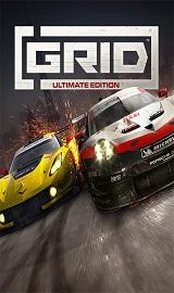 f0dc9f76c0671f52d800b03163509617 - GRID Ultimate Edition v1.0.118.9362 + 8 DLCs