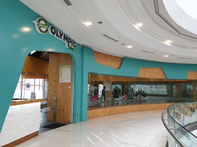 Olympic Kids Club - One Stop Centre Aktiviti Bagi Anak 6 bulan - 16 Tahun