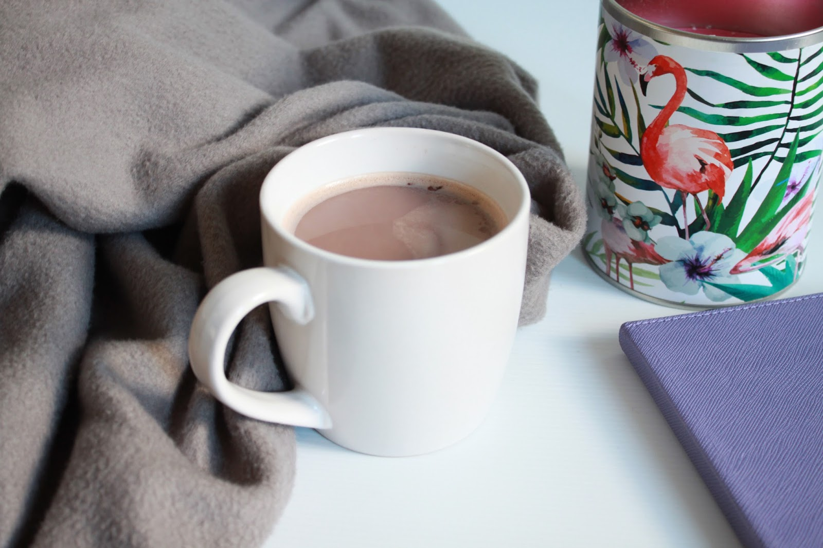 Cosy Cup of Hot Chocolate