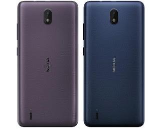 مواصفات و سعر Nokia C01 Plus  نوكيا سي 01 بلس نوكيا Nokia C01 Plus اصدار: TA-1383