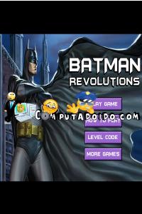 computadoido jogos Jogos do Batman Revolutions Fase