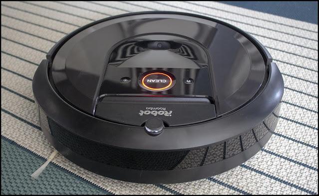 Why My Roomba Is Flashing Orange?