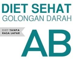 Hasil gambar untuk diet golongan darah ab