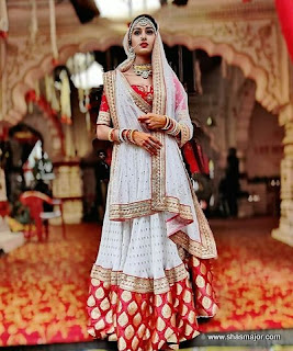 indian bride photos