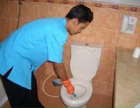 Gambar Sedot WC