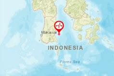 Gempa 4,3 SR Guncang Bulukumba Dihari Pertama Ramadhan