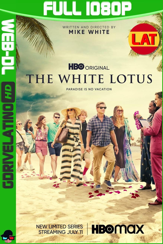 The White Lotus (2021) HBO Temporada 01 [05/06] WEB-DL 1080p Latino-Ingles MKV