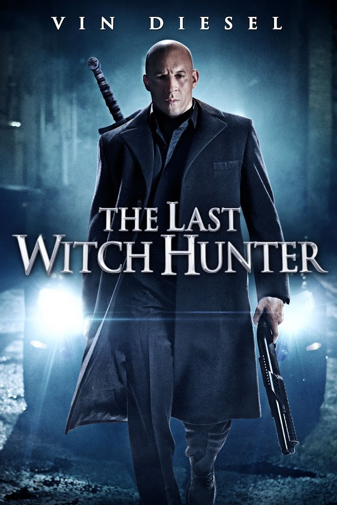 The Last Witch Hunter 2015 Dual Audio Hindi 720p