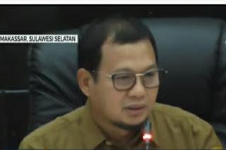 Pemkot Makassar Keluarkan surat Edaran Meniadakan kegiatan Termasuk Car free Day