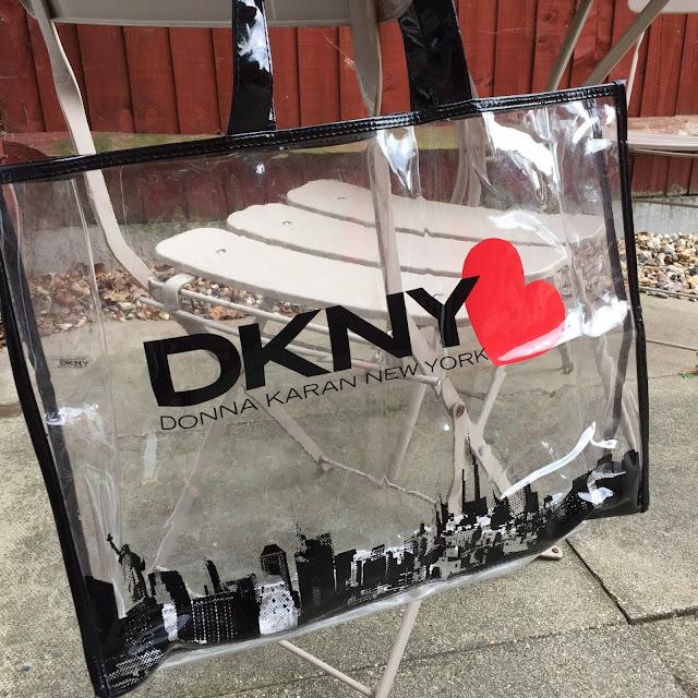 DKNY Summer Bag